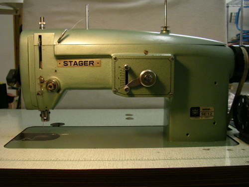 STAGER-SE12