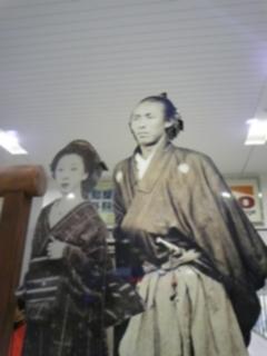 大阪修業の旅